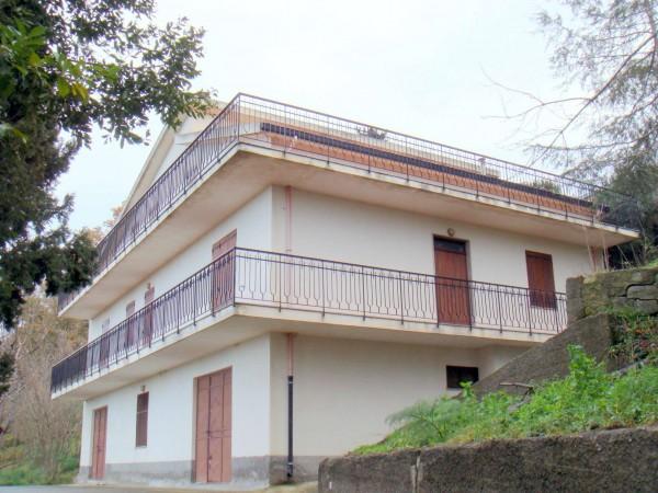 Appartamento in vendita a San Piero Patti, Con giardino, 400 mq - Foto 4