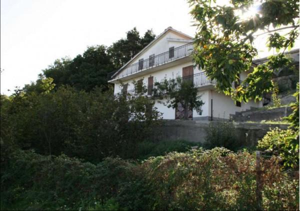 Appartamento in vendita a San Piero Patti, Con giardino, 400 mq - Foto 1
