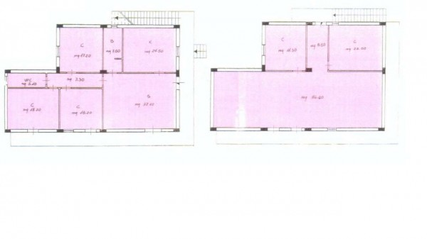 Appartamento in vendita a San Piero Patti, Con giardino, 400 mq - Foto 3