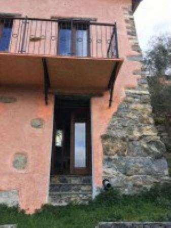 Casa indipendente in vendita a Avegno, Vescina, Con giardino, 90 mq - Foto 12