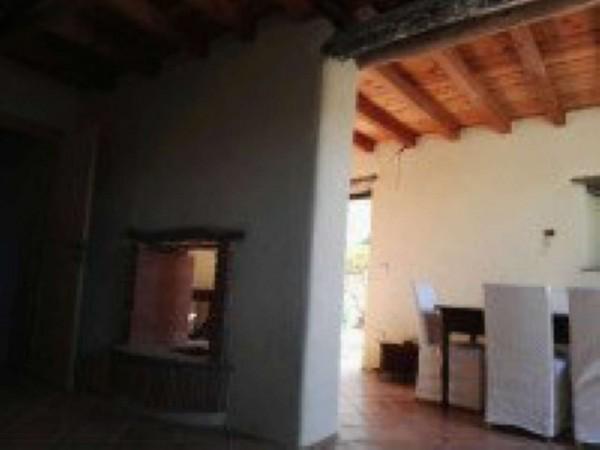 Casa indipendente in vendita a Avegno, Vescina, Con giardino, 90 mq - Foto 2