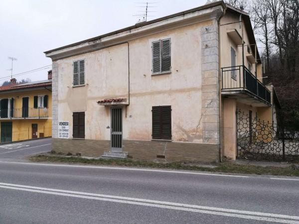 Casa indipendente in vendita a Frabosa Sottana, Ressia, Con giardino, 200 mq - Foto 12