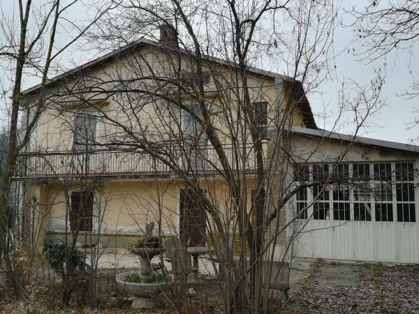 Casa indipendente in vendita a Frabosa Sottana, Ressia, Con giardino, 200 mq - Foto 11