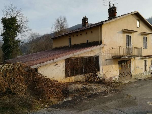 Casa indipendente in vendita a Frabosa Sottana, Ressia, Con giardino, 200 mq - Foto 3