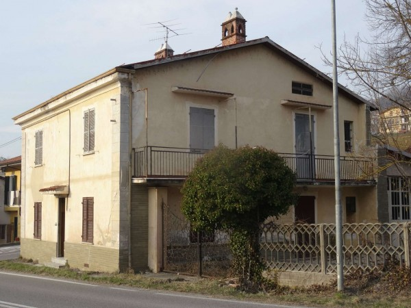 Casa indipendente in vendita a Frabosa Sottana, Ressia, Con giardino, 200 mq - Foto 1