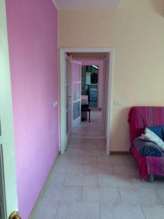 Appartamento in affitto a Rapallo, Arredato, 55 mq