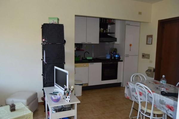 Appartamento in vendita a Perugia, Hotel Giò, Arredato, 45 mq - Foto 8