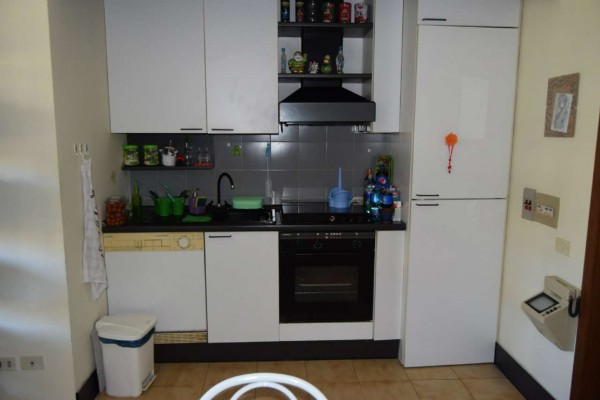 Appartamento in vendita a Perugia, Hotel Giò, Arredato, 45 mq - Foto 12