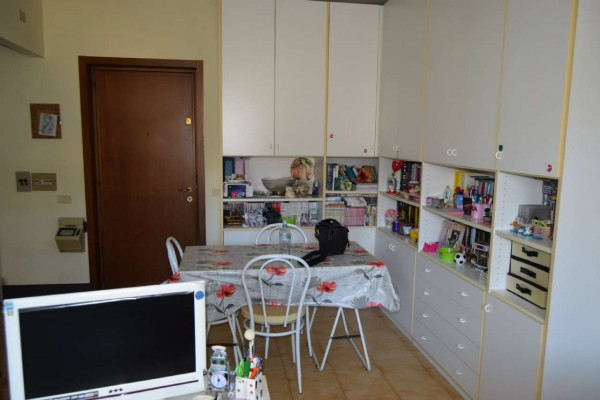 Appartamento in vendita a Perugia, Hotel Giò, Arredato, 45 mq - Foto 9
