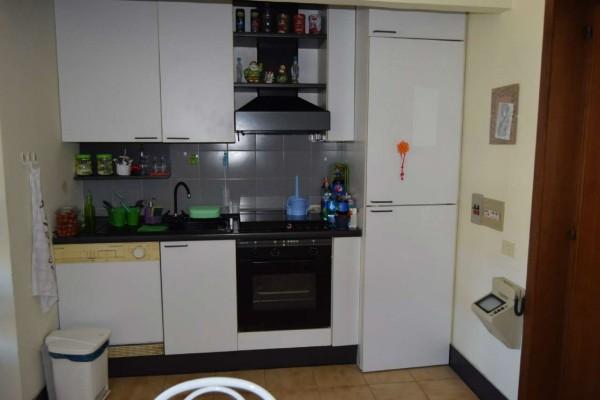 Appartamento in vendita a Perugia, Hotel Giò, Arredato, 45 mq - Foto 11
