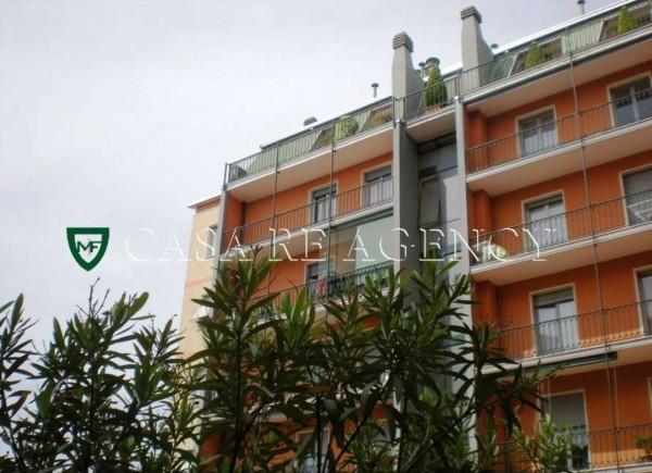 Appartamento in vendita a Varese, Ippodromo, Con giardino, 90 mq - Foto 3