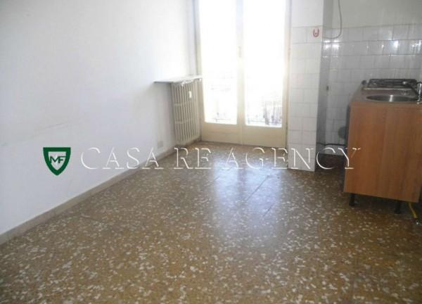 Appartamento in vendita a Varese, Ippodromo, Con giardino, 90 mq - Foto 19