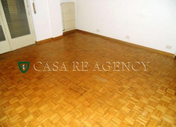 Appartamento in vendita a Varese, Ippodromo, Con giardino, 90 mq - Foto 13