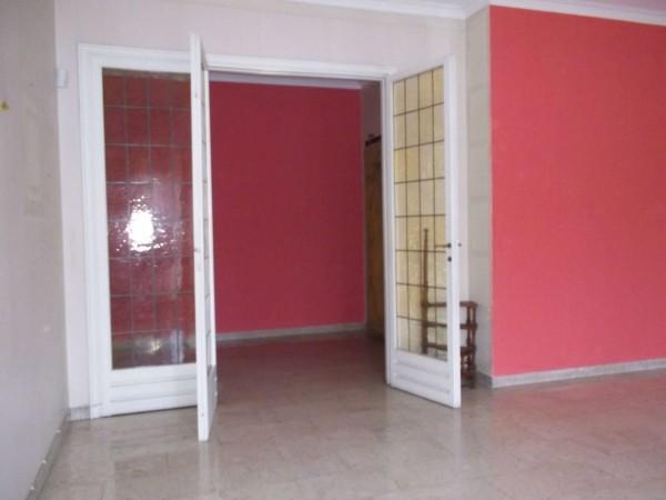 Appartamento in affitto a Torino, 135 mq - Foto 12