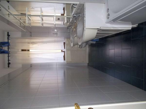 Appartamento in affitto a Torino, 135 mq - Foto 5