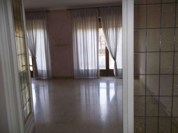 Appartamento in affitto a Torino, 135 mq - Foto 4