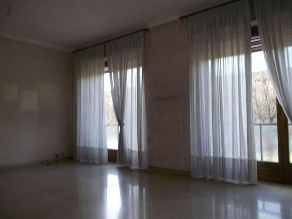 Appartamento in affitto a Torino, 135 mq - Foto 13