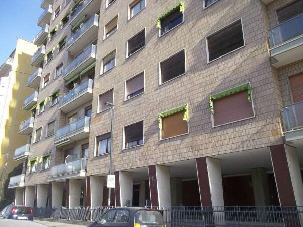 Appartamento in affitto a Torino, 135 mq - Foto 3
