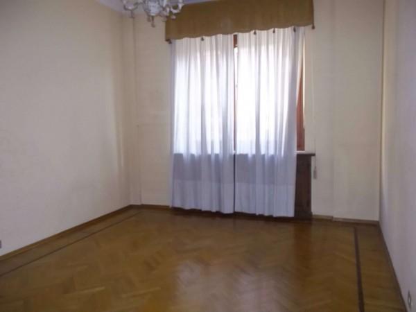 Appartamento in affitto a Torino, 135 mq - Foto 10