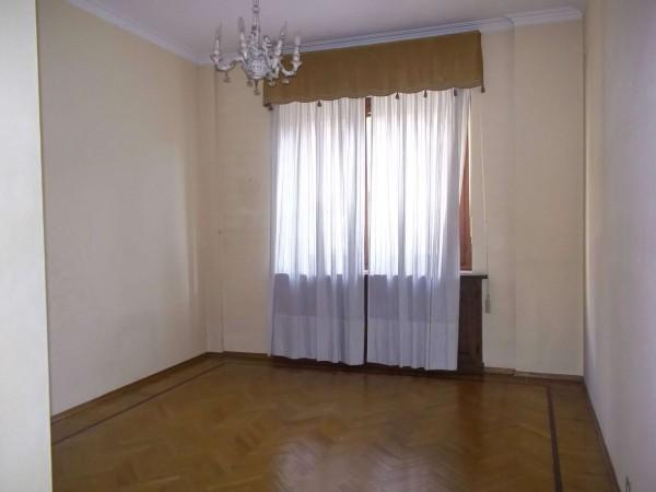 Appartamento in affitto a Torino, 135 mq - Foto 8