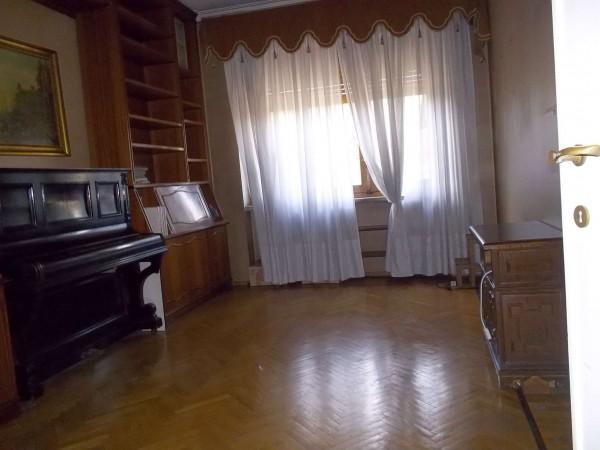 Appartamento in affitto a Torino, 135 mq - Foto 6