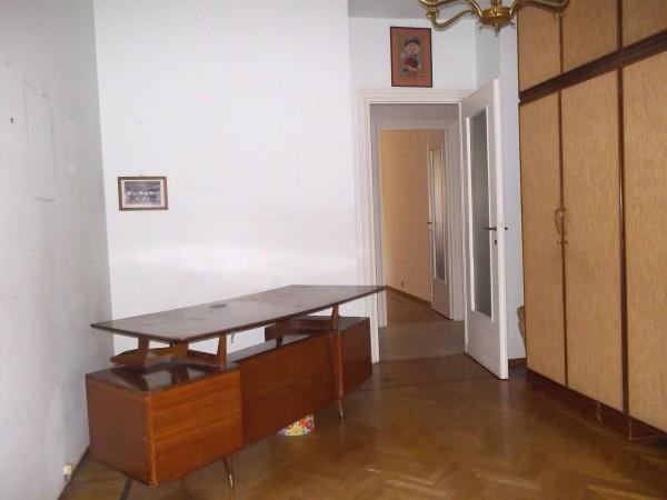 Appartamento in affitto a Torino, 135 mq - Foto 7
