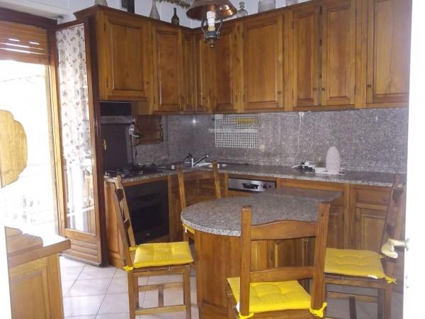 Appartamento in affitto a Torino, 135 mq - Foto 11