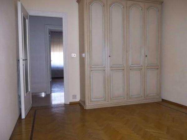 Appartamento in affitto a Torino, 135 mq - Foto 9