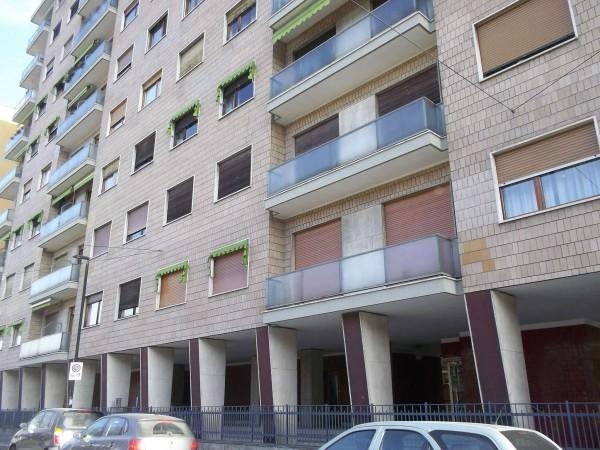 Appartamento in affitto a Torino, 135 mq - Foto 1