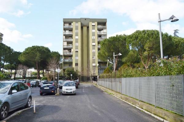 Appartamento in vendita a Roma, Torrino, 80 mq - Foto 1