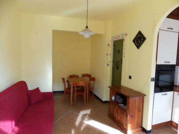 Appartamento in vendita a Recco, 50 mq - Foto 3