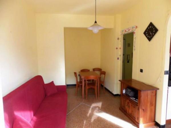 Appartamento in vendita a Recco, 50 mq