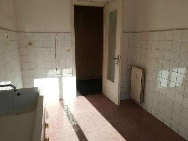 Appartamento in vendita a Recco, Con giardino, 80 mq - Foto 3