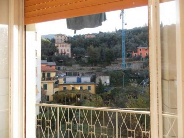 Appartamento in vendita a Recco, Con giardino, 80 mq - Foto 9