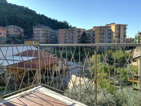 Appartamento in vendita a Recco, Con giardino, 80 mq - Foto 14