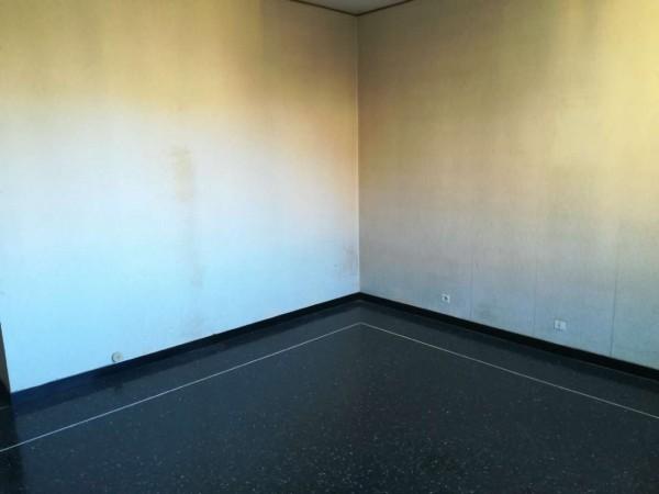 Appartamento in vendita a Recco, Con giardino, 80 mq - Foto 2