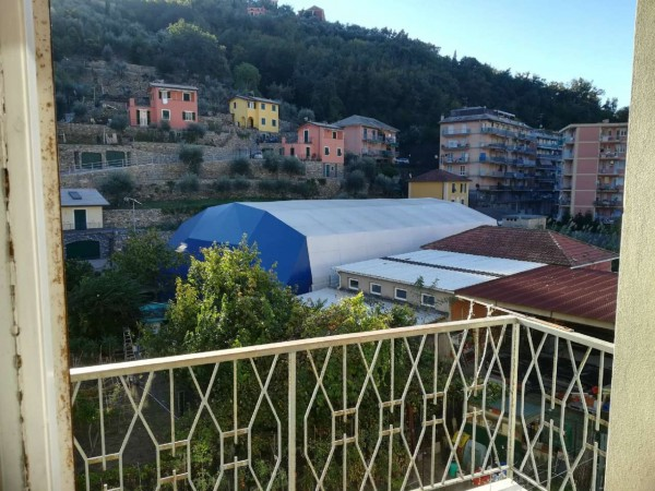 Appartamento in vendita a Recco, Con giardino, 80 mq - Foto 13