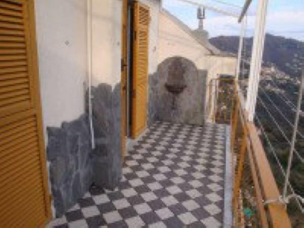 Appartamento in affitto a Uscio, Arredato, 45 mq