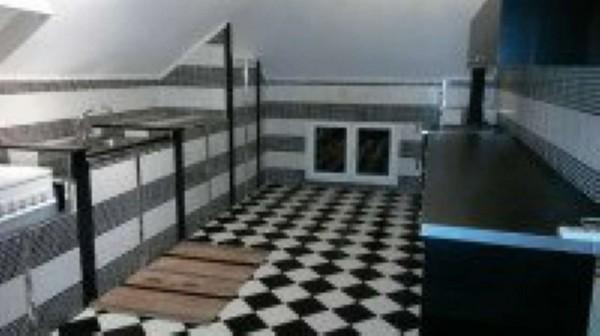 Appartamento in affitto a Uscio, Arredato, 45 mq - Foto 4