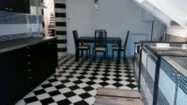 Appartamento in affitto a Uscio, Arredato, 45 mq - Foto 5