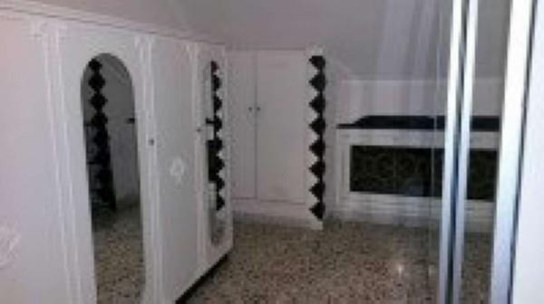 Appartamento in affitto a Uscio, Arredato, 75 mq - Foto 8