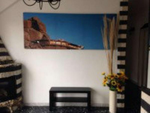 Appartamento in affitto a Uscio, Arredato, 75 mq - Foto 2