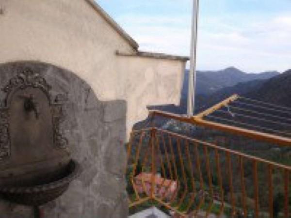 Appartamento in affitto a Uscio, Arredato, 75 mq - Foto 5