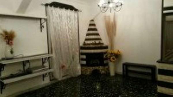 Appartamento in affitto a Uscio, Arredato, 75 mq