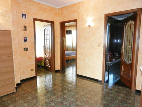 Appartamento in vendita a Foglizzo, Con giardino, 100 mq - Foto 18