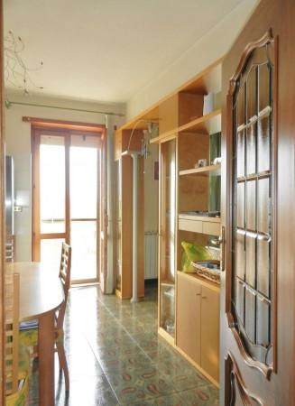 Appartamento in vendita a Foglizzo, Con giardino, 100 mq - Foto 14