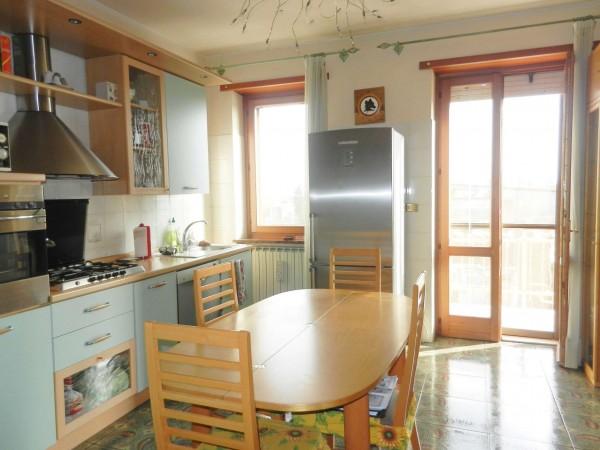 Appartamento in vendita a Foglizzo, Con giardino, 100 mq - Foto 15