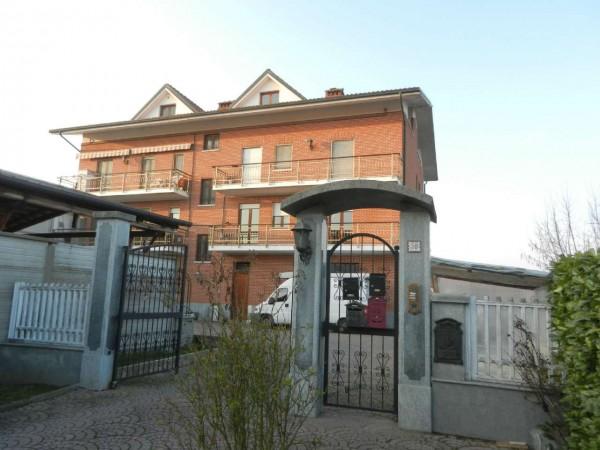 Appartamento in vendita a Foglizzo, Con giardino, 100 mq - Foto 22