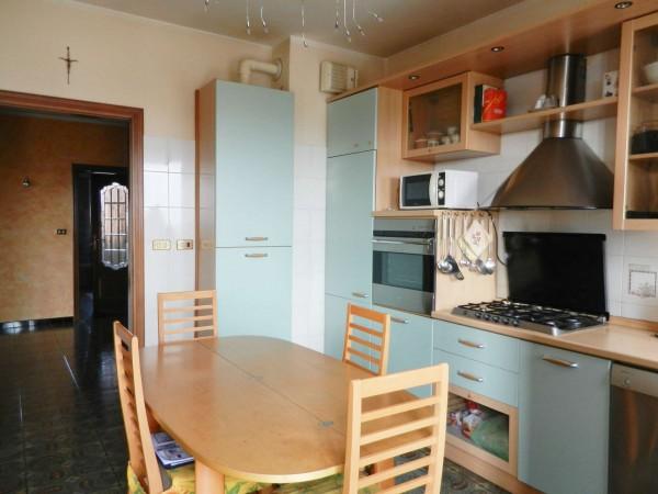 Appartamento in vendita a Foglizzo, Con giardino, 100 mq - Foto 17