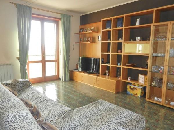 Appartamento in vendita a Foglizzo, Con giardino, 100 mq - Foto 13